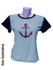 Camiseta Da Adidas Feminina Florida - Calçados 24d926026ecbc