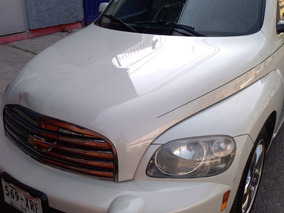Chevrolet Hhr G Abs Qc Cd Piel Lt Elegance At 2007