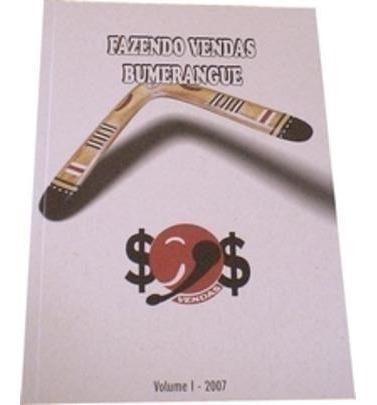 Edição Antiga - Fazendo Vendas Bumerangue