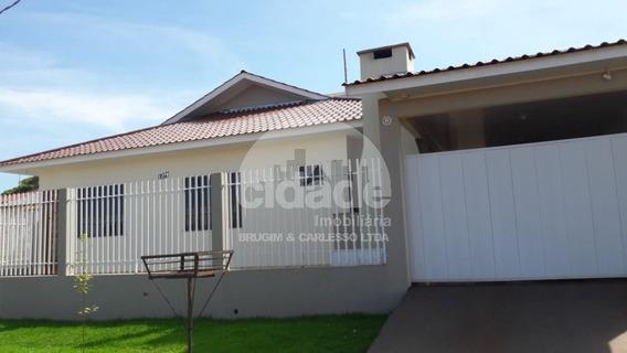 Casa Residencial Para Venda - 98846.001