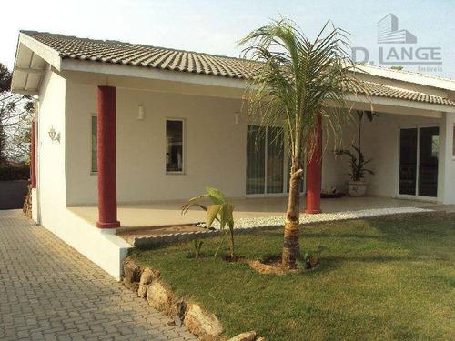 Chácara À Venda, 1008 M² Por R$ 1.700.000,00 - Chácaras São Bento - Valinhos/sp - Ch0166