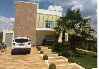 Sobrado Em Jardim Sabiá, Cotia/sp De 370m² À Venda Por R$ 1.500.000,00 - So166332