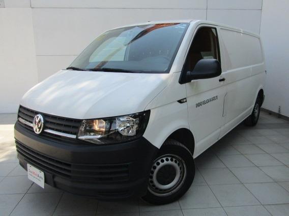 Volkswagen Transporter Carga 2.0 Tdi D
