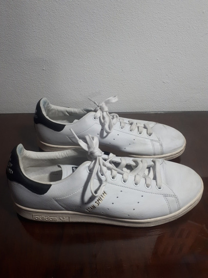 Zapatillas adidas Smith Blanco