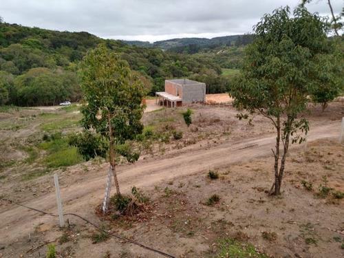Imagem 1 de 13 de E.p Terrenos Em Ibiuna-sp, Para Formação De Chácaras.