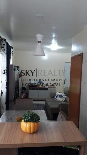 Sobrado Em Condominio - Jardim Boa Esperanca - Ref: 12827 - V-12827