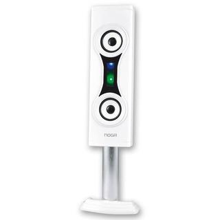 Parlante Torre Bluetooth Portatil Inalambrico Noga Minil 24w