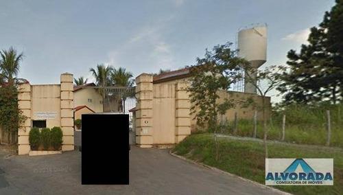 Imagem 1 de 1 de Sobrado Residencial À Venda, Torrão De Ouro, São José Dos Campos - So1268. - So1268