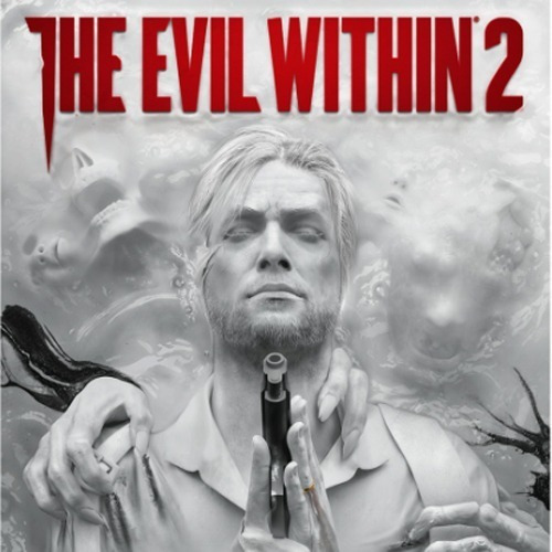 The Evil Within 2 -pc-dvd-(midia Fisica)