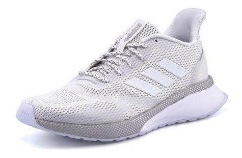 Zapatilla adidas Nova Run X Blanco - Los Gallegos
