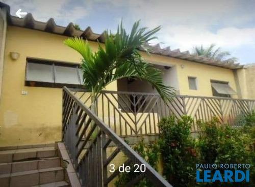 Casa Térrea - Jardim Simus - Sp - 628099