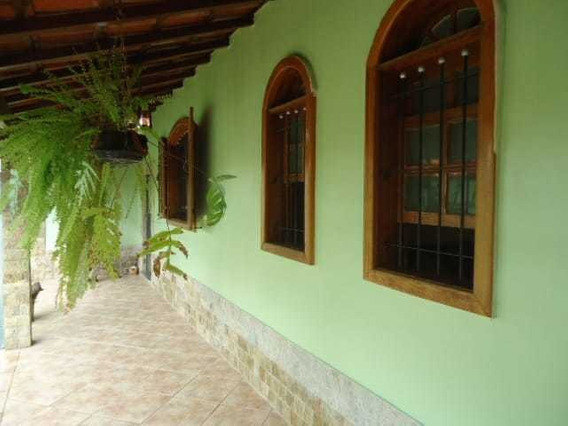 Casa Colonial 04 Quartos - Alvorada - 20090
