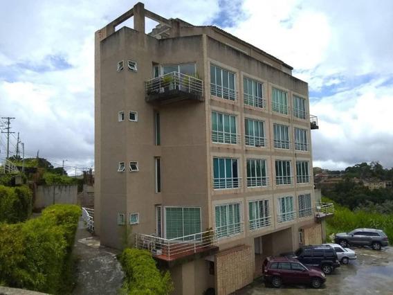 Apartamento En Venta La Union El Hatillo Mls #20-3290 Magaly