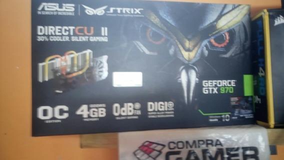 Gtx 970 Strix Oc