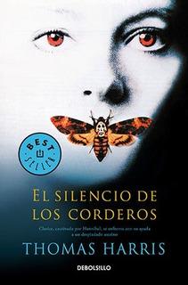 El Silencio De Los Corderos / Thomas Harris / Debolsillo