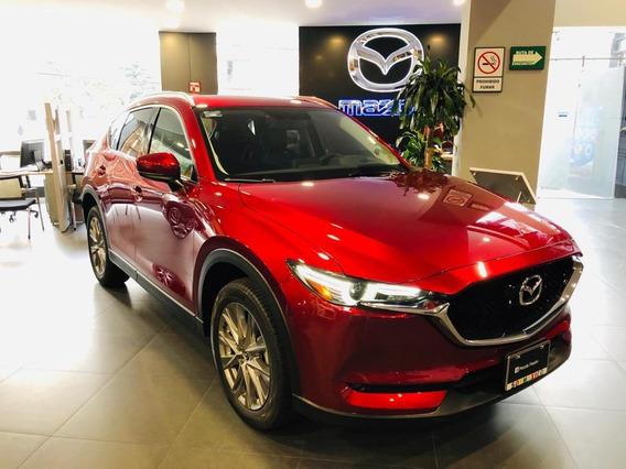 Mazda Cx-5 2019 ¡con El 10% De Inversión Inicial!