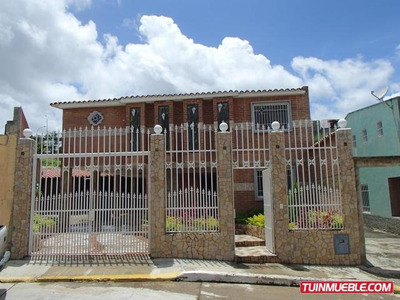 Casas En Venta En Charallave Mls #15-7477