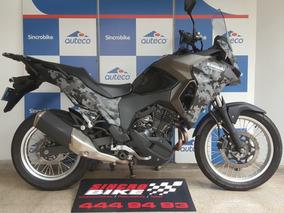 Kawasaki Versys X 300 Fi Camo 2018 Cero Kilómetros