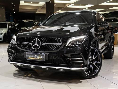 Imagem 1 de 14 de Mercedes-benz Glc 43 Amg