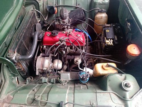 Imagem 1 de 10 de Ford Belina 1