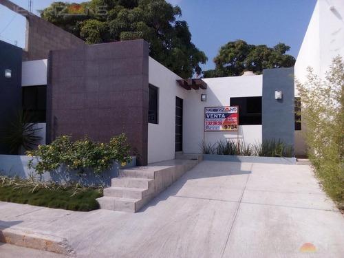 Casa En Venta En Colonia Solidaridad Voluntad Y Trabajo