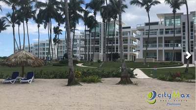 Vendo Apartamento En La Ensenada Playa Nueva Romana