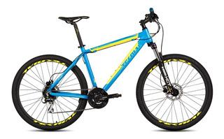 Bicicleta Teknial Tarpan 300b 24v Hidraulico Promocion