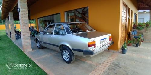 Gm Chevette 1985