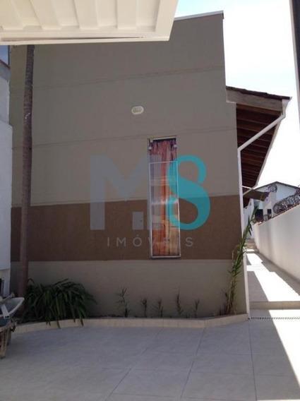 Casa Com 2 Dormitórios À Venda, 90 M² Por R$ 295.000 - Mogi Moderno - Mogi Das Cruzes/sp - Ca0091