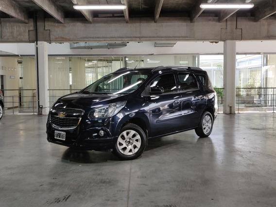 Chevrolet Spin Ltz C/ Gnc