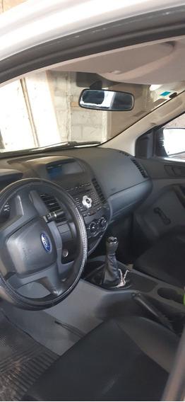 Ford Ranger 2.5 Cd 4x2 Xl Safety Ivct 166cv 2014