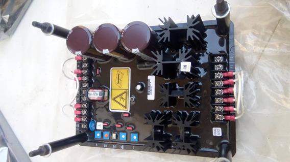 Vr6 Regulador De Voltaje Carterpilla