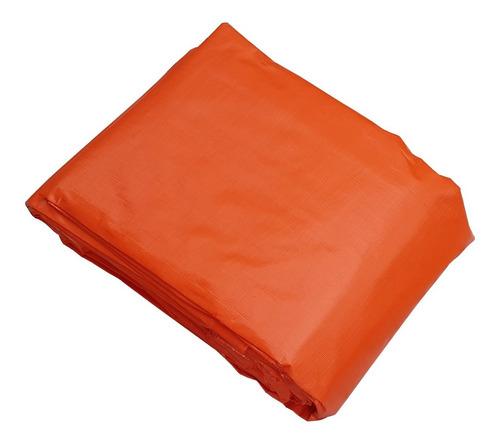 Cubrepileta Cobertor 250 Grs 10 X 6 Mts 32 Ojales Rafia Plus