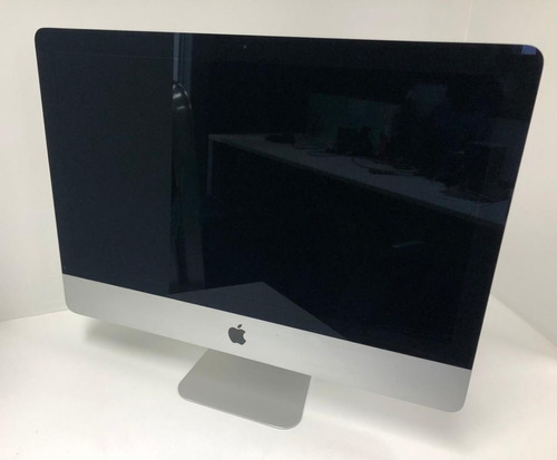 iMac 2013, Ssd 500gb, 16gb Ram, Intel I5, 2.7 Sem Tc E Mouse