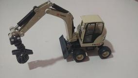 Miniatura Siku 1/50 Escavadeira Terex 85