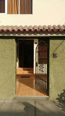 Casa De De Familia Habitacion Propia E Independiente
