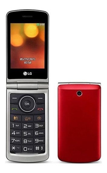 Celular Lg G360 Dual Sim