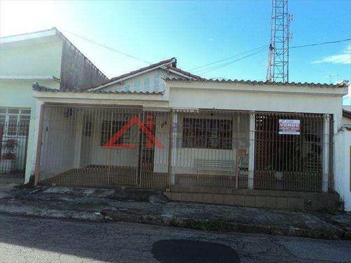 Casa Com 2 Dorms, Vila Padre Bento, Itu - R$ 300 Mil, Cod: 41523 - V41523