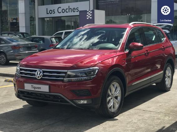 Volkswagen Nuevo Tiguan Allspace Comfortline 2.0tsi Dsg