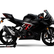 Tvs 310 Rr 2020 Rt Slipper Cluthc