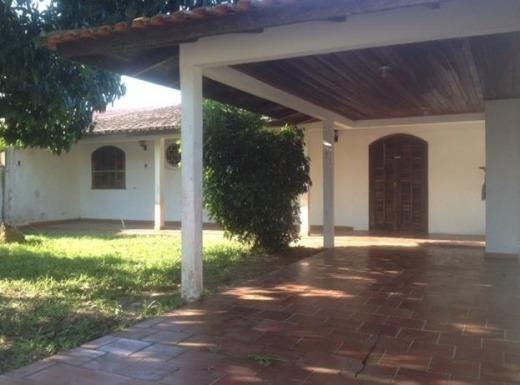 Venda Casa De Alvenaria Pontal Do Paraná Brasil - 2551r