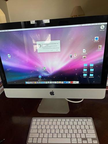 Computador I Mac Apple Versão 10.13.6