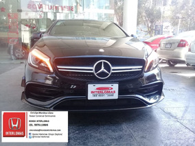 Mercedes-benz Clase A 2.0 A 45 Amg World Champion Edition At