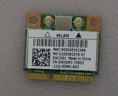 Pci Wireless Notebook Lenovo Ideapad Z460 Bcm94313hmg2l