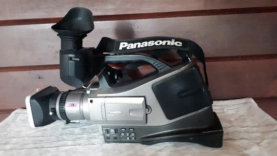 Panasonic Ag- Dvc7