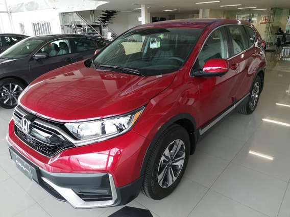 Honda Crv City Plus 2020