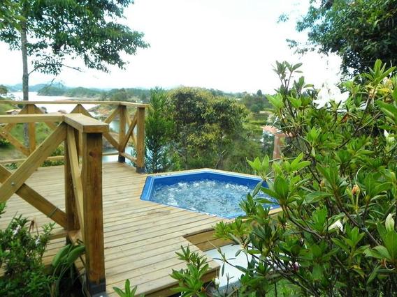 Alquiler De Finca De Recreo En Guatape Antioquia