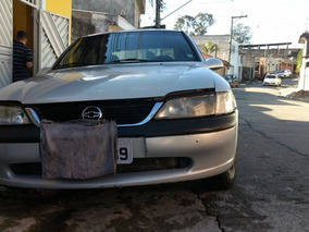 Vectra Gl 2.2 8valvulas Com Kit Gas