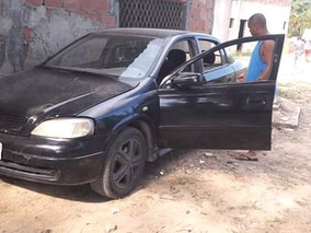 Chevrolet Astra Sedan 2.0 16v 4p (leia O Anúncio)