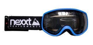 Antiparras Máscara Ski/snowboard Niños Nexxt Polarizada